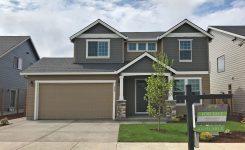 New Homes in Dallas, Oregon